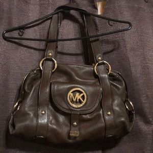Michael kors Brown purse